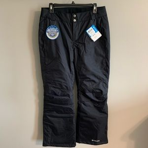 Columbia snow/ski pants